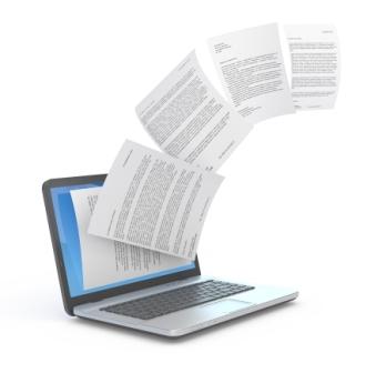bigstock-Uploading-Documents-From-Lapto-38180092