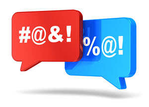 Are You in a Bad Words Relationship? - Simply stated business